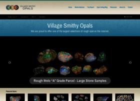 villagesmithyopals.com