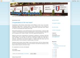 villageviewpoints.blogspot.com