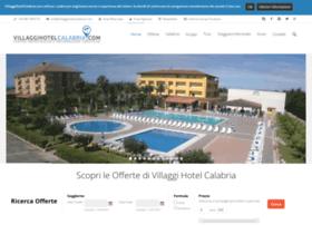 villaggihotelcalabria.com