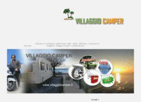 villaggiocamper.it