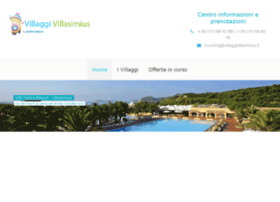 villaggivillasimius.it