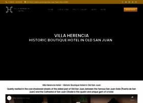 Villaherencia.com