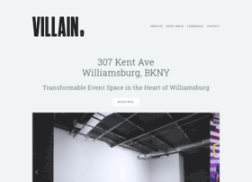 villain-llc.com