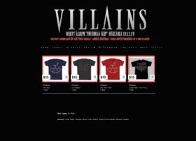 villains.merchnow.com