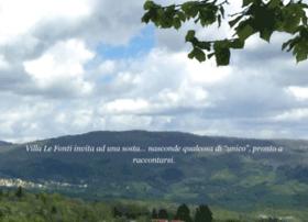 villalefonti.it