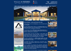 villalesrizieres.com