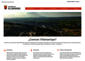 villamanrique.net