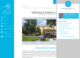 villamarialuigia.net