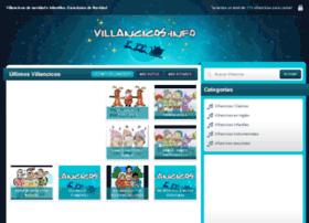 villancicos.info