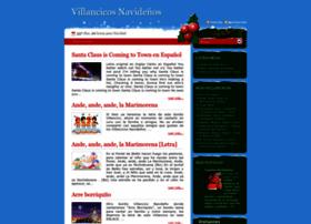 villancicosnavidenos.blogspot.com