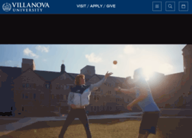 villanova.edu