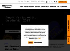 villanueva.edu