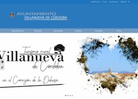 villanuevadecordoba.com