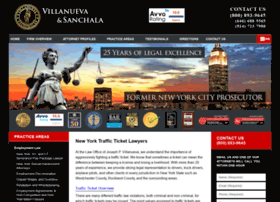 villanuevalaw.com