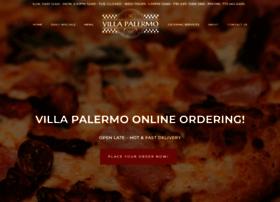 villapalermo.com