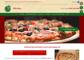 villapizza1.com