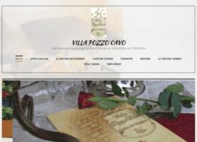 villapozzocavo.com