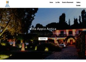 villappiantica.com