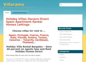 villarama.com