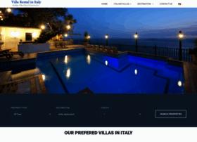 villarentalinitaly.com