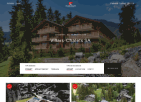 villars-chalets.ch