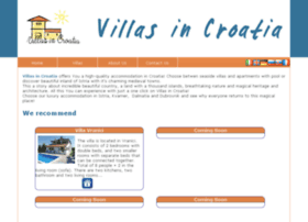 villas-incroatia.com