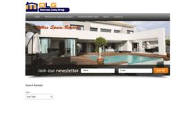 villas-spain-rentals.com
