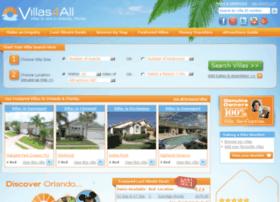 villas4all.com