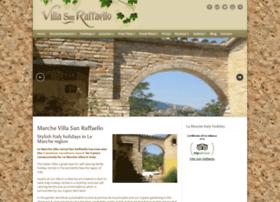 villasanraffaello.com