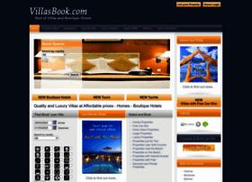 villasbook.com