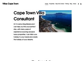 villascapetown.co.uk