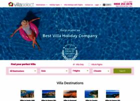 villaselect.com