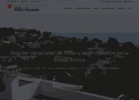 villasguzman.com