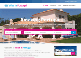 villasinportugal.com