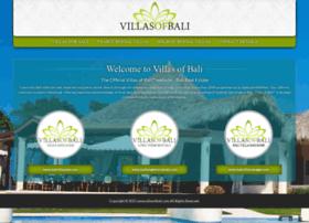 villasofbali.com