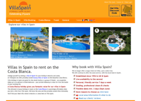 villaspain.co.uk