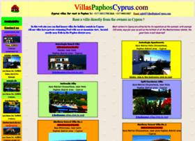 villaspaphoscyprus.com