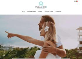 villastogoto.com