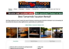 villathoga.com