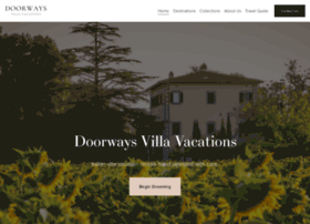 villavacations.com