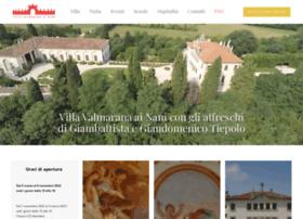 villavalmarana.com