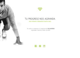 villaverdefit.com