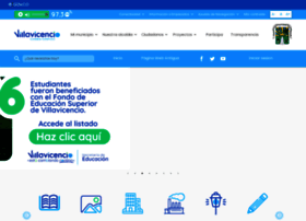 villavicencio.gov.co