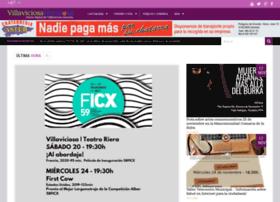 villaviciosahermosa.com