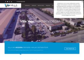 villayapi.com