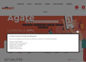 ville-annecy.fr