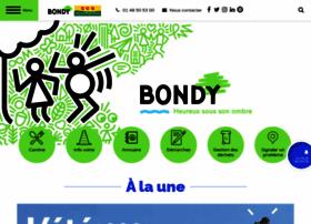 ville-bondy.fr