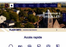 ville-breuillet.fr