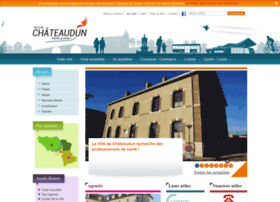 ville-chateaudun.fr