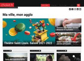 ville-cholet.fr